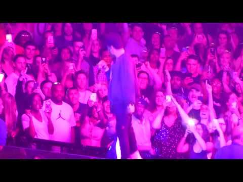 Weeknd - Starboy, I'm Good, Low Life, Might Not (w/ Belly) - Live in Detroit May'17