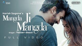 Mangda Ji Mangda (Yasser Desai) Mp3 Song Download