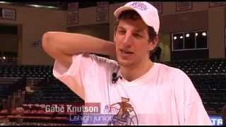McCollum, Knutson lift Lehigh to 2012 Patriot League Championship