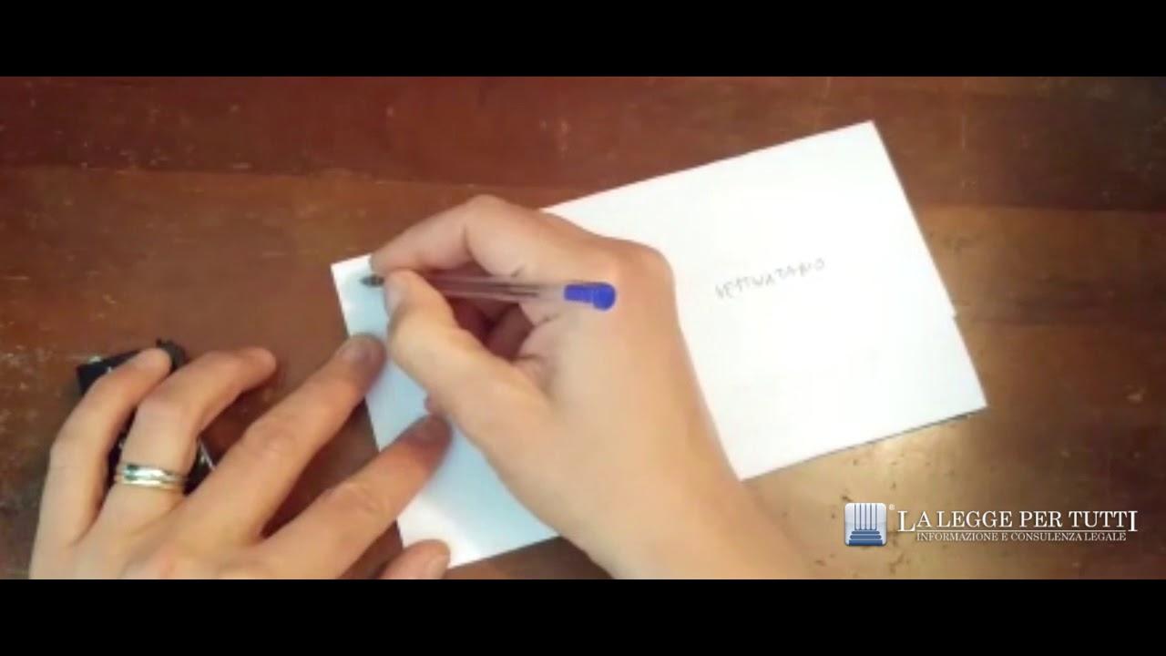 Come posso spedire una lettera a Londra? | Yahoo Answers