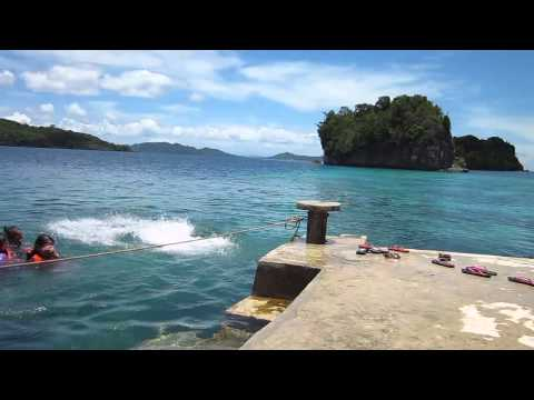 Dinagat The Mystic Island of Mindanao