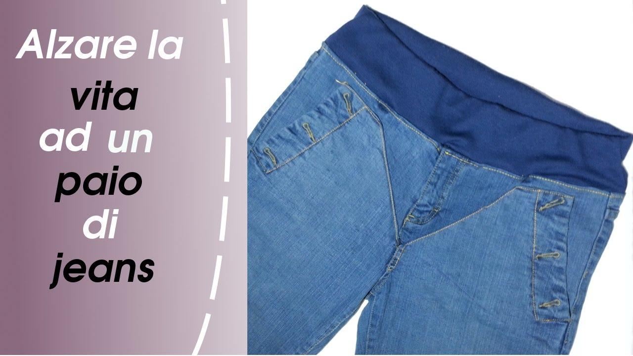 Come Realizzare un paio di Pantaloncini Jeans - wikiHow