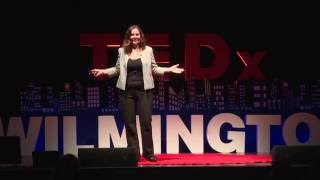 The power of sustainable forests | Kathy Abusow | TEDxWilmington