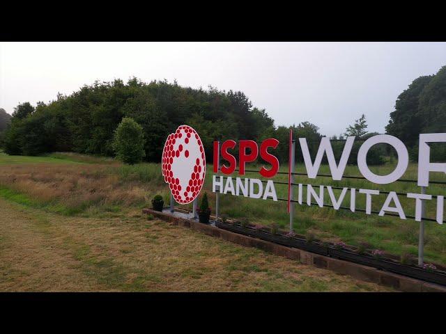 ISPS Handa World Invitational | Final Preparations III