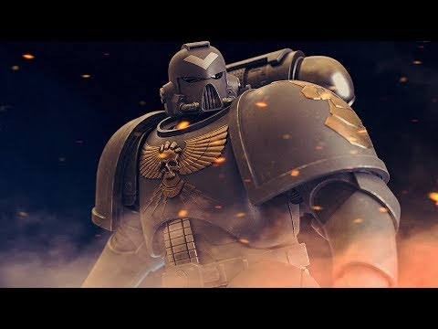ASTARTES - New Warhammer 40,000 Fan Film