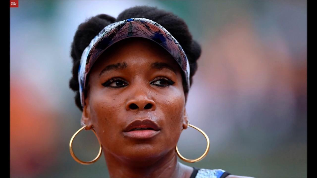 Venus Williams sued by estate of man fatally hurt in crash