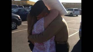 USMC Girlfriends/Fiancees/Wives Tribute - Hot Chelle Rae