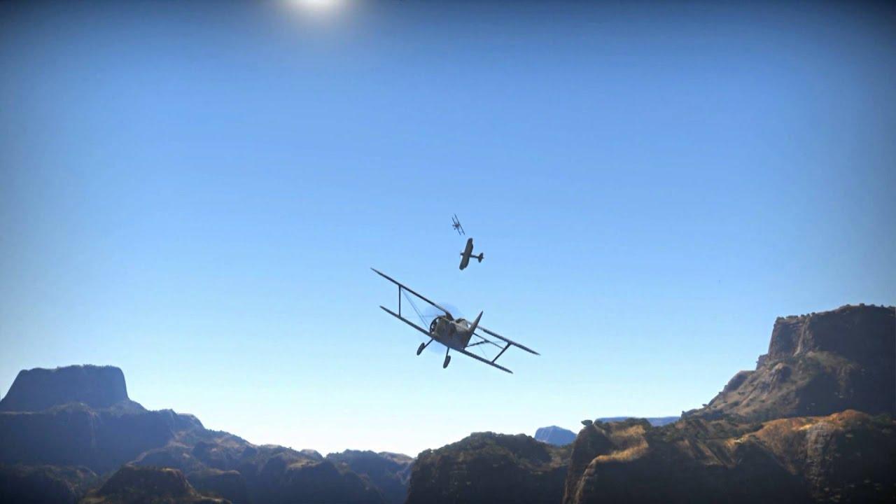 Le plus beau jeu d 39 avion youtube - Jeu info avion ...