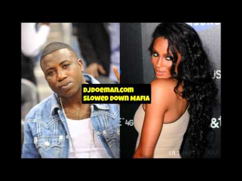 Gucci Mane Ciara - Too Hood Slowed Down Mafia - DJDoeMan.com