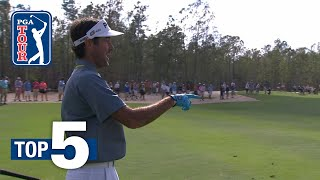 Shots of the Week | QBE Shootout | 2017