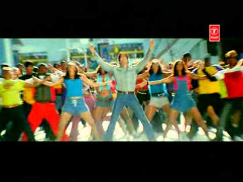 Lagan Lagi Full Song | Tere Naam | Salman...
