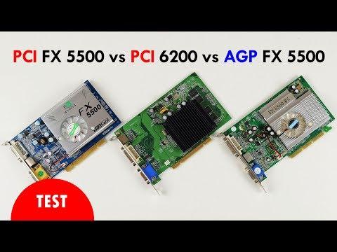 FX 6200 AGP8X 128MB WINDOWS 7 64BIT DRIVER