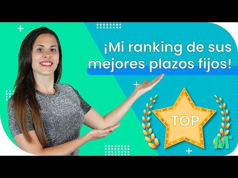 ¡Conocé los 5 Mejores PLAZOS FIJOS en BANCO NACIÓN! ► 2021