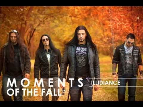 Клип Illidiance - Moments of the Fall