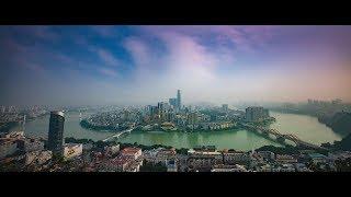 HD CityShow of Liuzhou,City Of Dragon  2017 柳州宣传片 《春花秋水 画卷柳州》