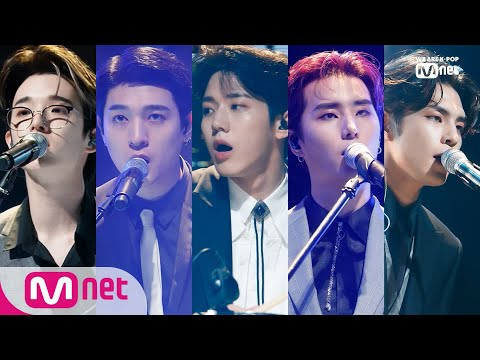 [DAY6 - Sweet Chaos] Comeback Stage | M COUNTDOWN 191024 EP.640