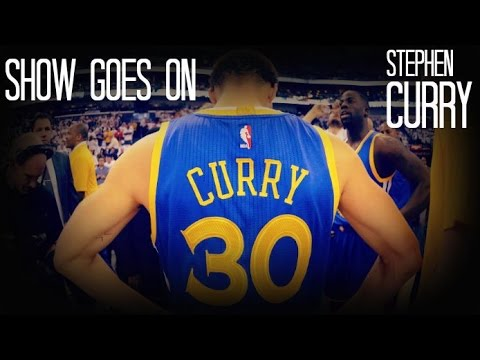 NBA - Stephen Curry Mix - The Show Goes On...