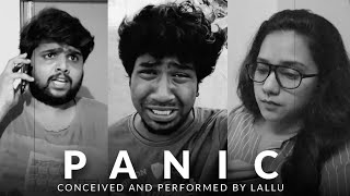 PANIC Comedy Short film by Lallu