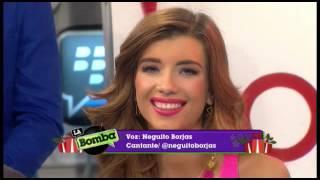 La Bomba - Martes 01/12/2015 - Programa Completo