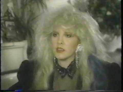 Stevie Nicks - CNN OSOTM interview clip