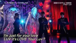 110627 - MBLAQ - Your Luv (Hєy! Hєy! Hєy! Мůsiƙ Chαɱp)