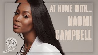 At Home With Naomi Campbell with Hyla | Cannes Lions