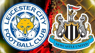 Ньюкасл Юнайтед Лестер Сити Newcastle United Leicester City смотреть онлайн fifa 2019
