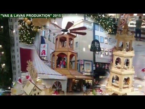 #68 Рождество в Германии. Christmas in Germany.