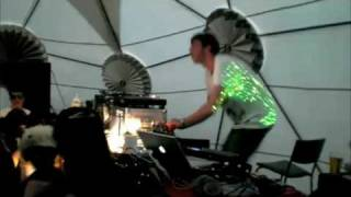 TOM DEMAC @ FREEROTATION 2010