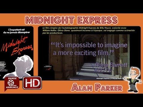Midnight Express de Alan Parker (1978) #MrCinema 62