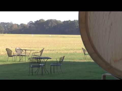 WRDE On Tour: A Romantic Weekend Get-a-Way on Virginia's Eastern Shore