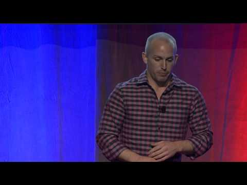Philanthropy on a Student Salary | Justin Mueller | TEDxSMU