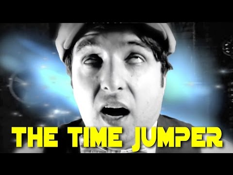 The Time Jumper