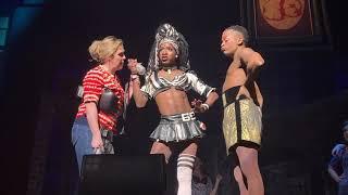 Kinky Boots Nat'l Tour