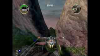 Crimson Skies: High Road to Revenge (Xbox Original) gameplay