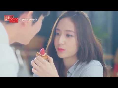 Trailer Fanfic Two Lovers Versi 2 Oh Sehun EXO, Jung Krystal FX, Irene RV