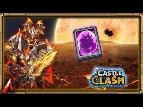 F2P LUCK! L19 Victory Not WORTH It! Castle Clash