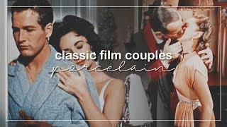 Classic Film Couples | Porcelain