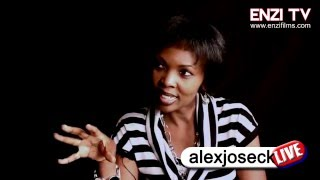 Download #alexjoseckLIVE | episode 6 || conversation with MILCA KAKETE MP3 song and Music Video