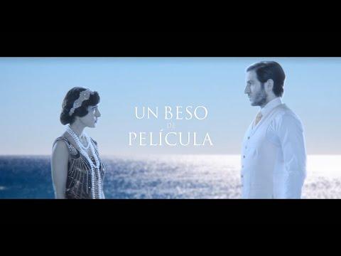 Un Beso de Película  Con Inma Cuesta y Quim Gutiérrez, dirigido por Daniel Sánchez Arévalo  Oikos