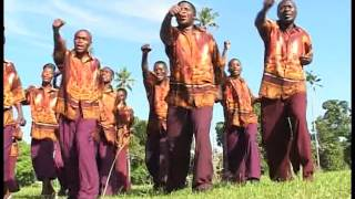 Parapanda Choir Ewe Mwanadamu Official Video