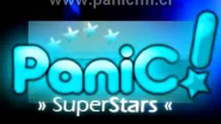Promo Panic! Superstars HD