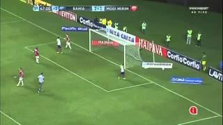 Bahia 4 x 1 Mogi Mirim  - Brasileiro Série B - Melhores Momentos