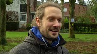 Buurtbewoners Henricus Muntinglaan Haren dienen bezwaar in tegen bomenkap