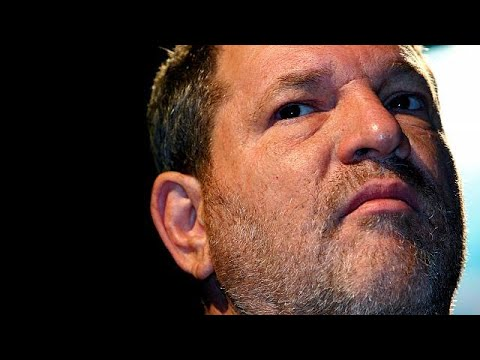Harvey Weinstein was my 'monster' for years