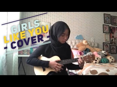 | COVER | - Girls Like You by Mia Sara