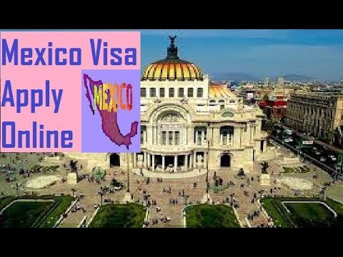 Mexico Visa Free Entry & Mexico Visa Requirements Online | Moving To  Mexico Legally | How Did It