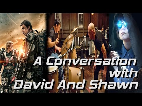 "What's Missing From the ""21st Century's 100 Greatest Films"" - A Conversation with David and Shawn"