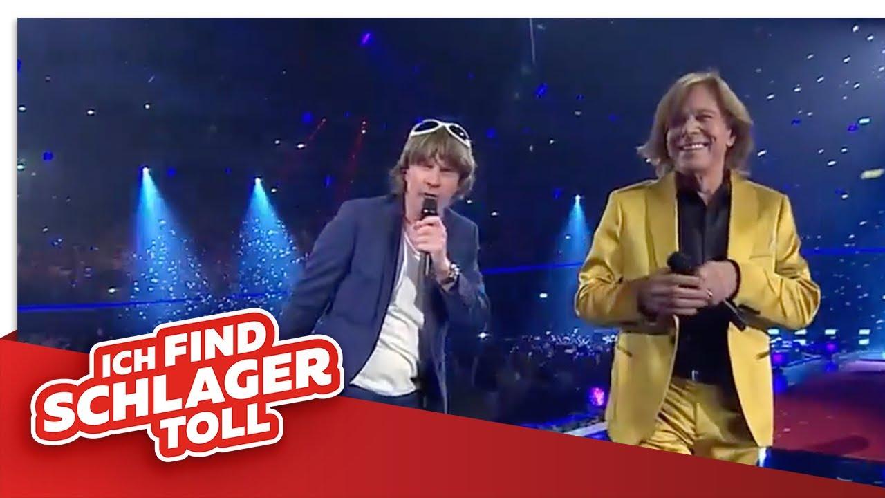 Mickie Krause & Jürgen Drews - Hit-Medley (Schlagerbooom 2021)