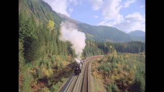 Rocky Mountain Express IMAX Theatrical Trailer